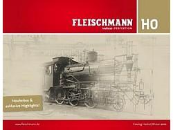 Katalog Fleischmann, podzim-zima 2010/2011