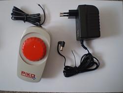 Elektronický regulátor jízdy + napájení ze sítě