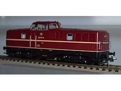 DB BR 280 007 (červená
