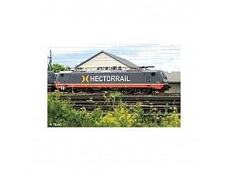 AKCE !!! Elektrická lokomotiva 441 Hectorrail